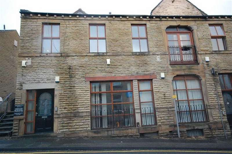 2 Bedrooms Apartment Flat for sale in Frank Peel Close, Heckmondwike, West Yorkshire, WF16