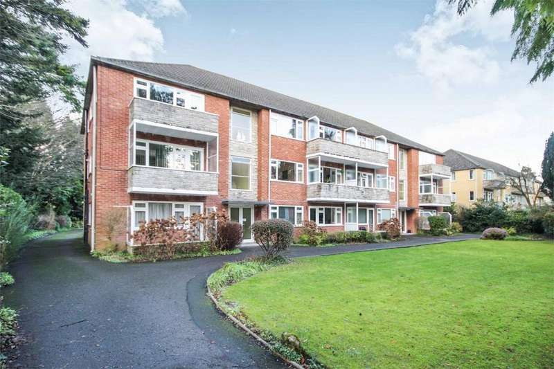 2 Bedrooms Flat for sale in Stourton, 27 Marlborough Road, Westbourne, Bournemouth, Dorset