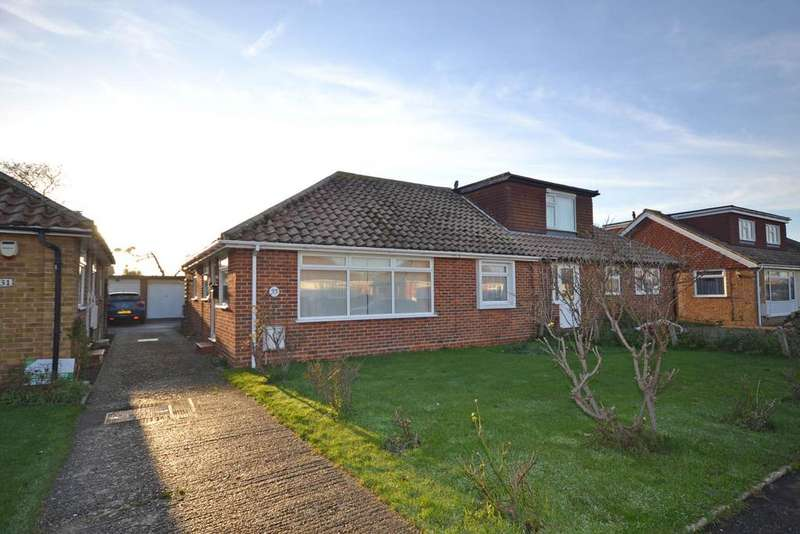 3 Bedrooms Bungalow for sale in Chichester Way, Selsey, PO20