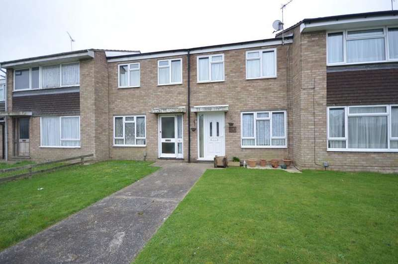 2 Bedrooms Terraced House for sale in Rockhampton Walk, Colchester