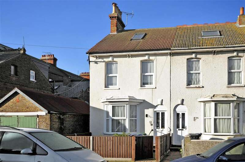 3 Bedrooms Terraced House for sale in South Road, , Herne Bay, Kent