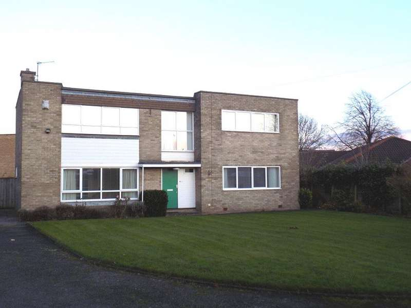 4 Bedrooms Detached House for rent in Trevelyan Drive, Newcastle upon Tyne, NE5