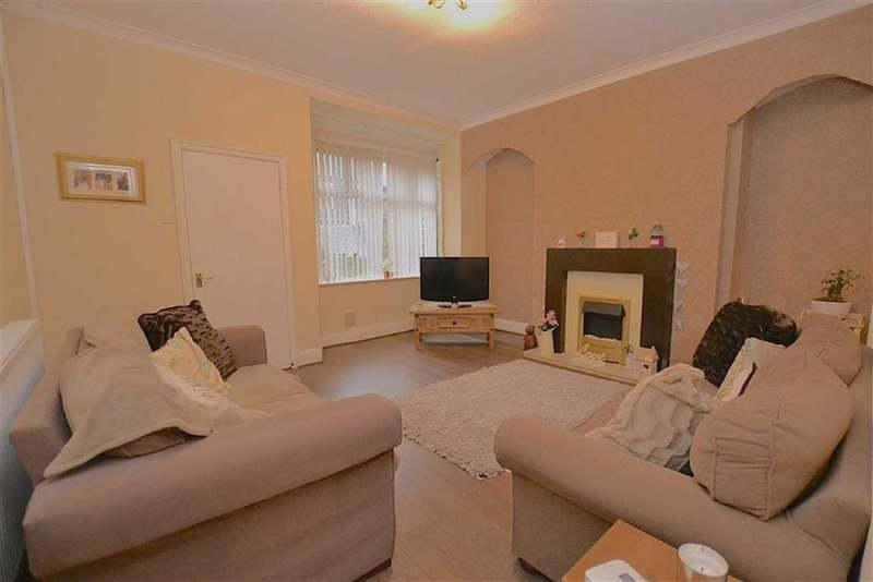 2 Bedrooms Terraced House for sale in Atkinson Street, Briercliffe, Lancashire