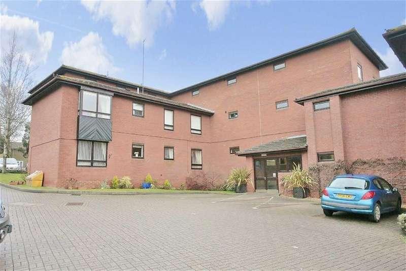 2 Bedrooms Retirement Property for sale in Fircroft, Banbury