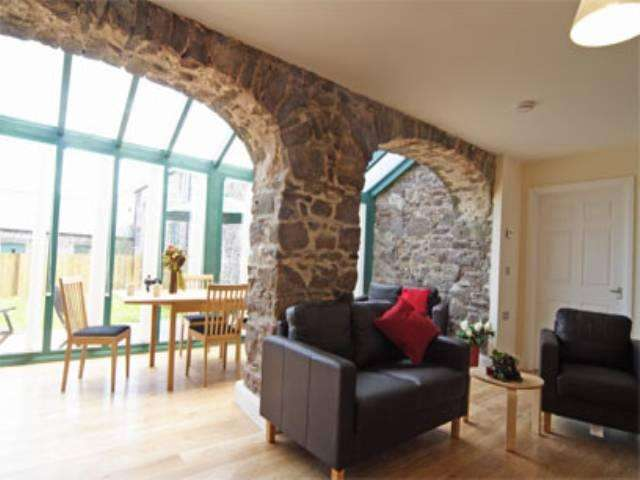 3 Bedrooms House for rent in Sandy Haven, Pembrokeshire,