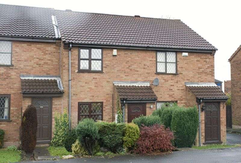 2 Bedrooms Property for rent in Tansey Green Road, Pensnett
