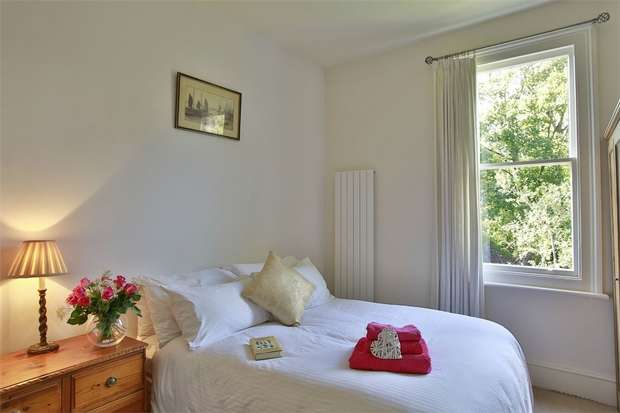 2 Bedrooms Flat for sale in Wilbury Road, HOVE, East Sussex