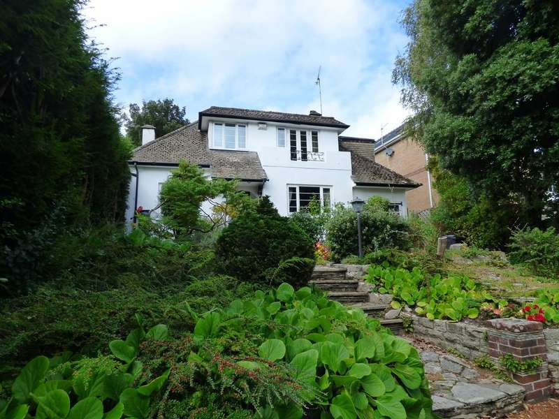 3 Bedrooms Detached House for sale in LILLIPUT