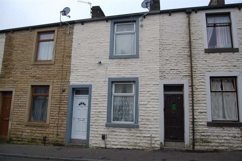 2 Bedrooms Terraced House for sale in Residential Property Portfolio, Burnley