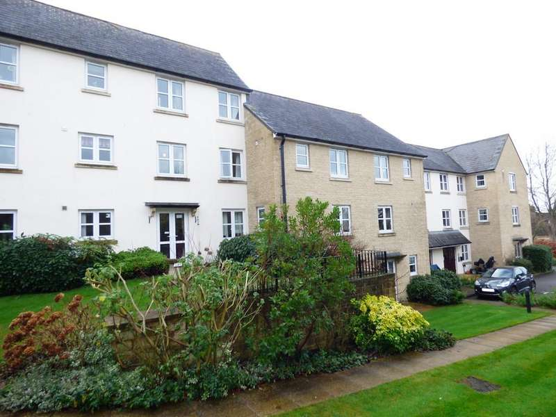 1 Bedroom Apartment Flat for sale in The Green, Chipping Norton, Oxfordshire