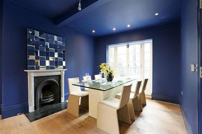 3 Bedrooms Maisonette Flat for sale in White Horse Street, London, W1J