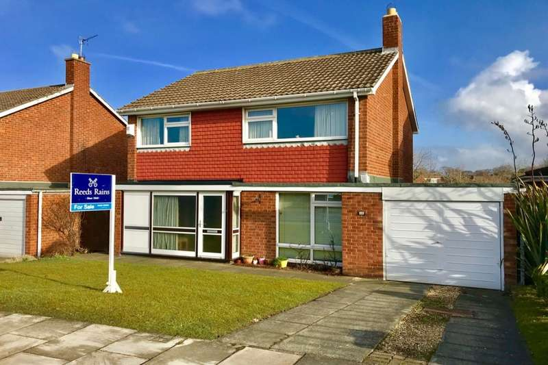 4 Bedrooms Detached House for sale in Earlsdon Avenue, Middlesbrough, TS5
