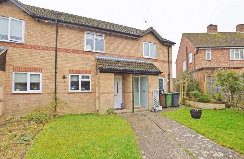 2 Bedrooms Property for sale in William Way, Alton