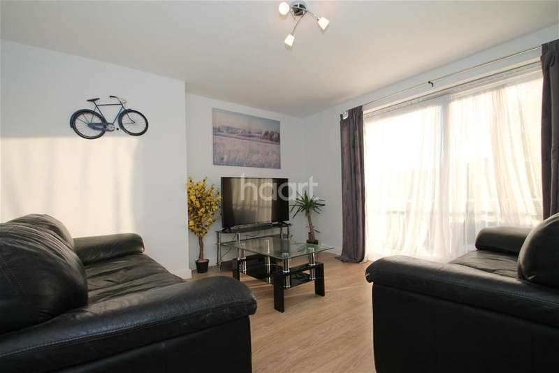 4 Bedrooms Semi Detached House for rent in The Gore, Basildon