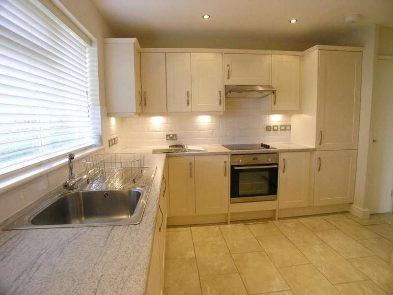 3 Bedrooms House for rent in Low Fell