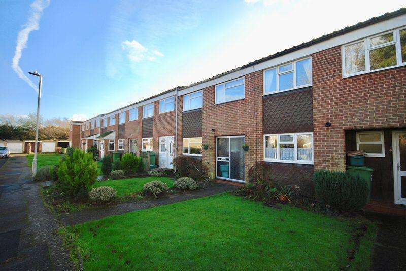 3 Bedrooms Terraced House for sale in Shirley Grove, Rusthall, Tunbridge Wells