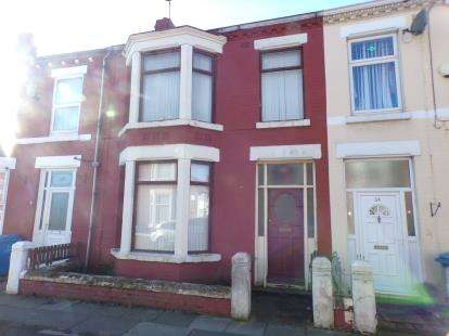 4 Bedrooms Terraced House for sale in Willowdale Road, Walton, Liverpool, Merseyside, L9