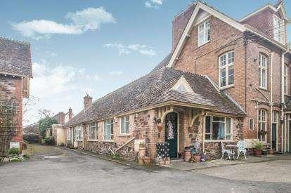 2 Bedrooms Flat for sale in Staplegrove, Taunton, Somerset