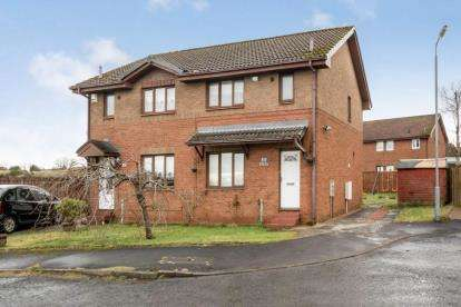 3 Bedrooms Semi Detached House for sale in Tillycairn Street, Garthamlock