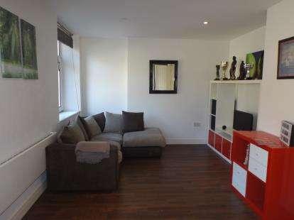 2 Bedrooms Flat for sale in Windsor Road, Penarth, Vale Of Glamorgan