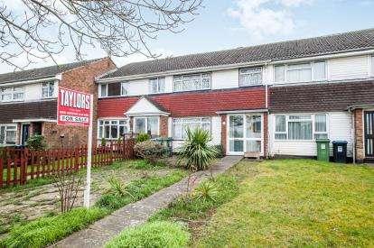3 Bedrooms Terraced House for sale in St. Agnells Lane, Hemel Hempstead, Hertfordshire, .