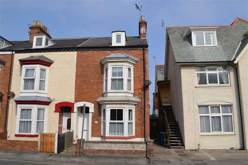 4 Bedrooms End Of Terrace House for rent in Promenade Villas, Headland View, Hornsea, East Yorkshire