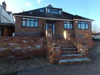 5 Bedrooms Detached House for sale in Little Brum, Baddesley Ensor, Warwickshire