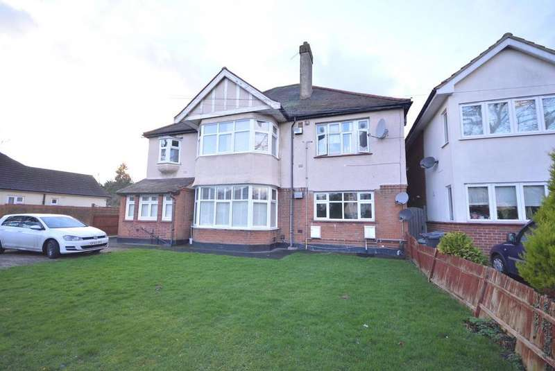 1 Bedroom Apartment Flat for sale in Westmoreland Avenue, Hornchurch, Essex, RM11