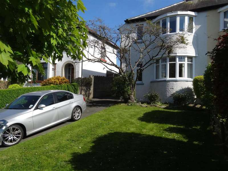 3 Bedrooms Semi Detached House for sale in New Road, Haverfordwest