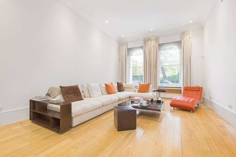 4 Bedrooms Flat for rent in Craven Hill Gardens, Bayswater, London, W2
