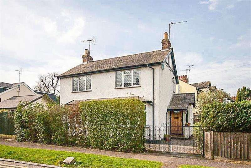 4 Bedrooms House for rent in Parkway, Shenfield