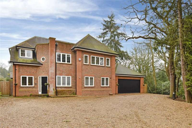 6 Bedrooms Detached House for rent in The Woods, Northwood, Middlesex, HA6