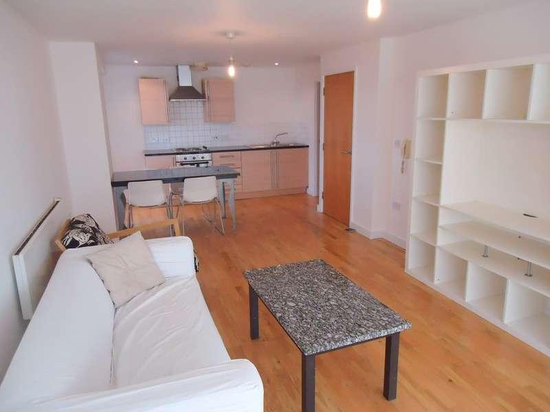 2 Bedrooms Flat for sale in Apt 28 Freshfields, Blackley, M9