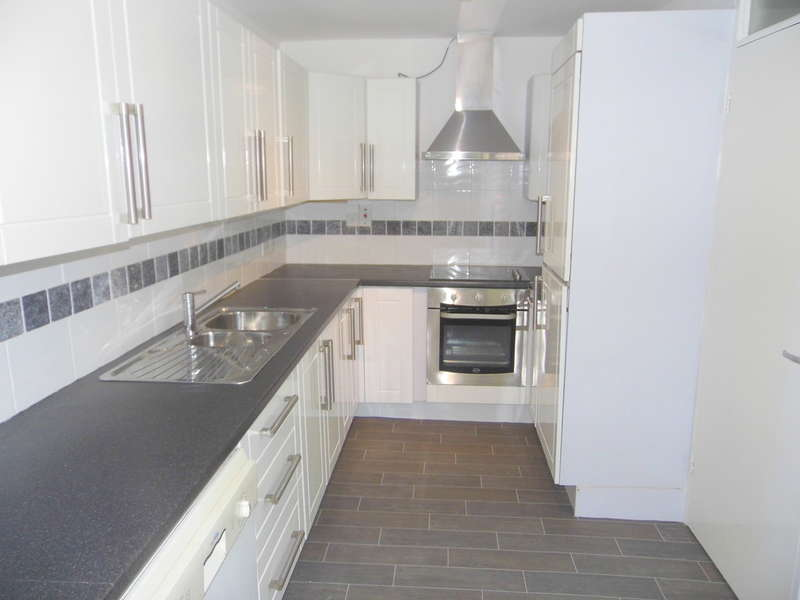 2 Bedrooms Flat for sale in Riverview Court, Salford, M7