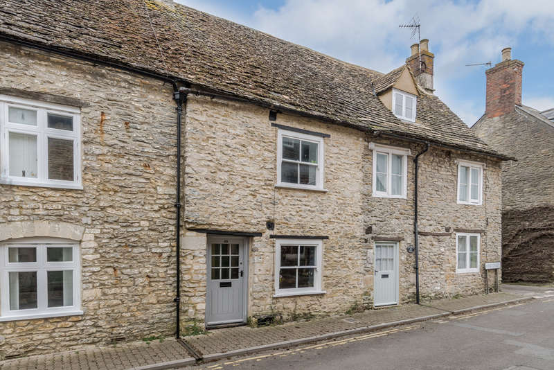 3 Bedrooms Cottage House for sale in West Street, Malmesbury
