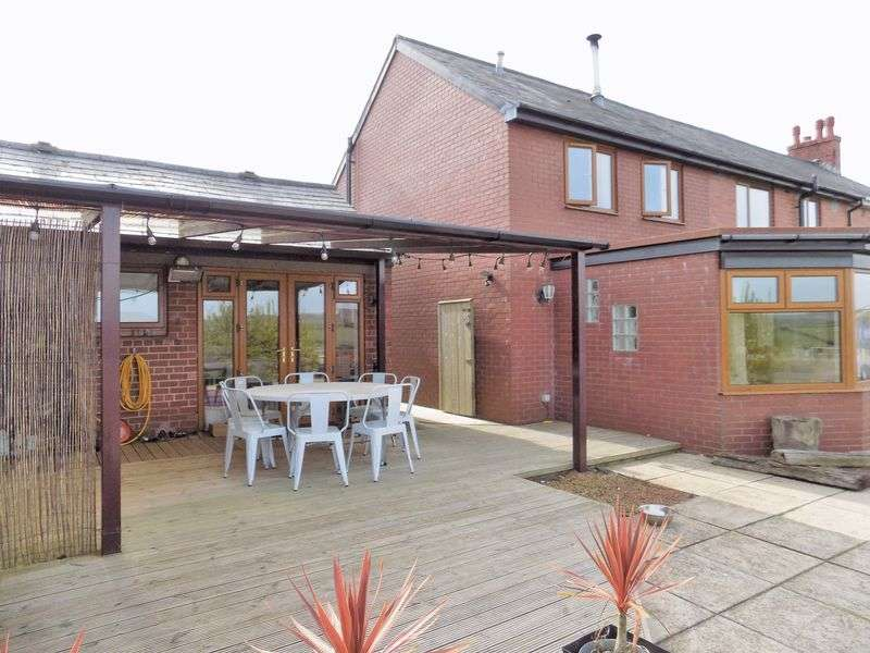Property for sale in Newbarn Holdings Flemingston Barry CF62 4QL