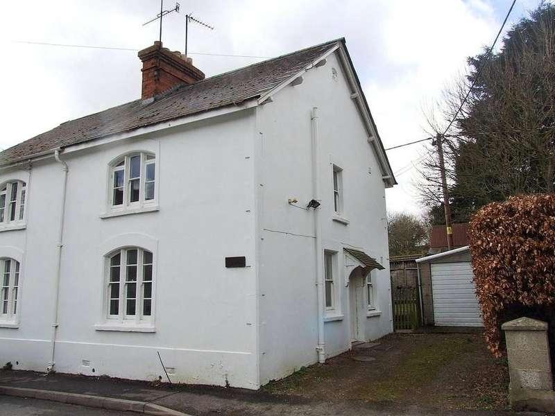 2 Bedrooms House for rent in High Street, Berwick St James, Salisbury, Wiltshire, SP3