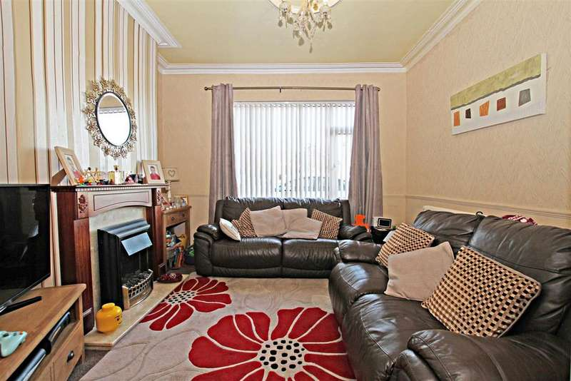 3 Bedrooms Semi Detached House for sale in Main Street, Rotherham
