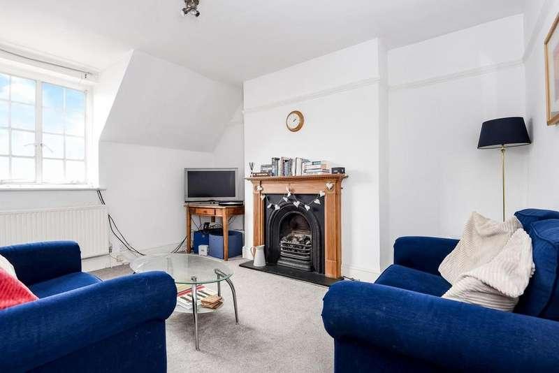 3 Bedrooms Flat for sale in Peterborough Villas, Fulham