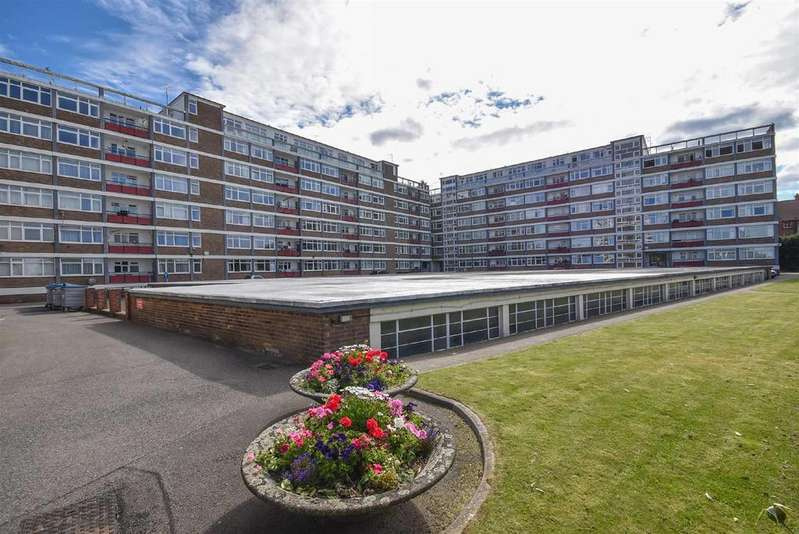 2 Bedrooms Apartment Flat for sale in Princeton House, Rivermead, Nottingham