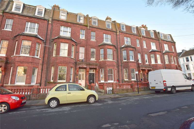 2 Bedrooms Apartment Flat for sale in College Terrace, Brighton, East Sussex, BN2
