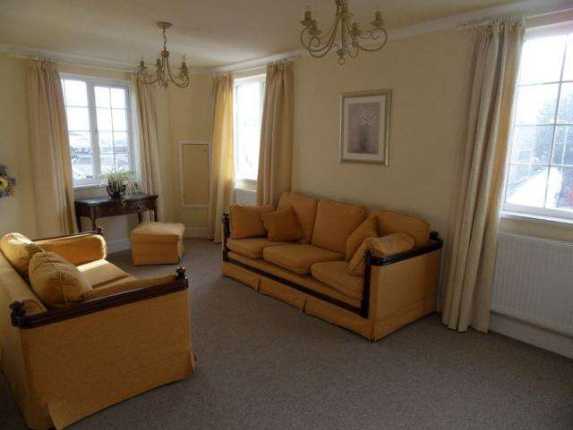 3 Bedrooms Terraced House for rent in Gower Place, Mumbles, Swansea, SA3 4AB