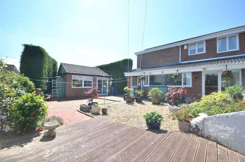 3 Bedrooms House for sale in Sulgrave