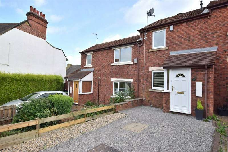2 Bedrooms Terraced House for sale in Felling