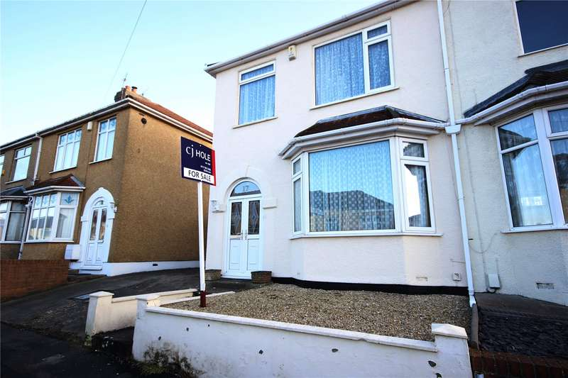 3 Bedrooms Property for sale in Beaufort Road Kingswood Bristol BS15