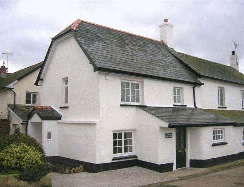 2 Bedrooms Terraced House for rent in Cheriton Bishop, Exeter