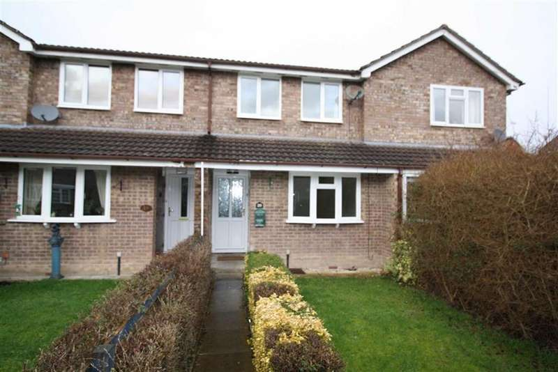 2 Bedrooms Terraced House for rent in Brooklands Park, Craven Arms
