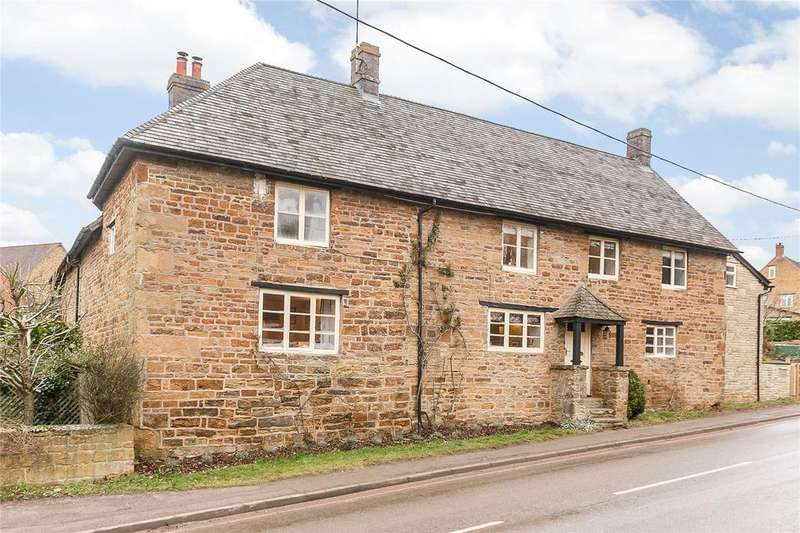 6 Bedrooms House for sale in Warwick Road, Upper Boddington, Daventry, Northamptonshire
