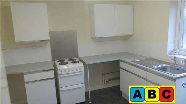 Studio Flat for rent in Falkland Road, Wallasey