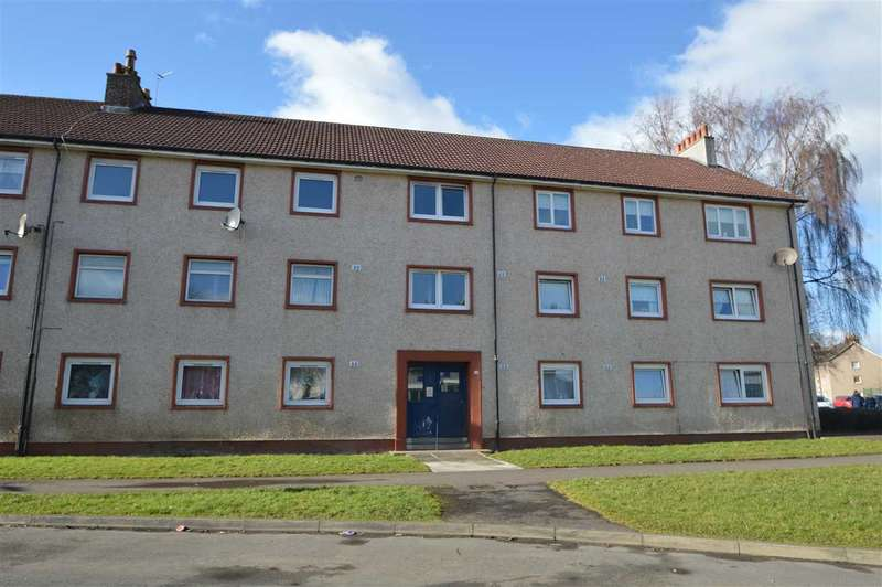 3 Bedrooms Apartment Flat for sale in George Street, Hamilton